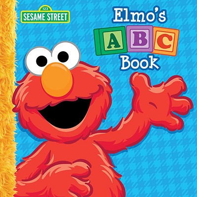 Elmo's ABC Book - Albee, Sarah