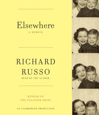 Elsewhere - Russo, Richard (Read by)