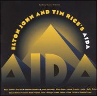 """Elton John and Tim Rice's """"Aida"""" - Elton John/Tim Rice"""