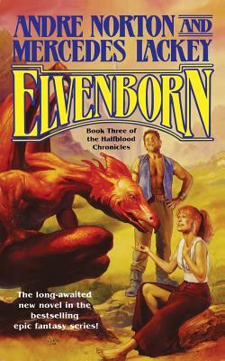 Elvenborn - Norton, Andre
