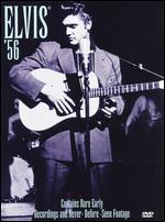 Elvis '56: In the Beginning - Susan Raymond