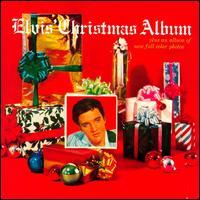 Elvis' Christmas Album [Import] - Elvis Presley