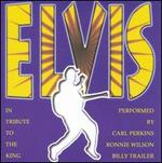 Elvis: In Tribute to the King