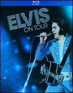 Elvis on Tour [DigiBook] [Blu-ray]