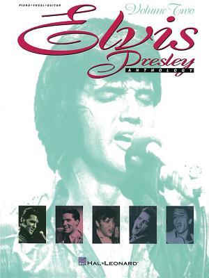 Elvis Presley Anthology - Volume 2 - Presley, Elvis