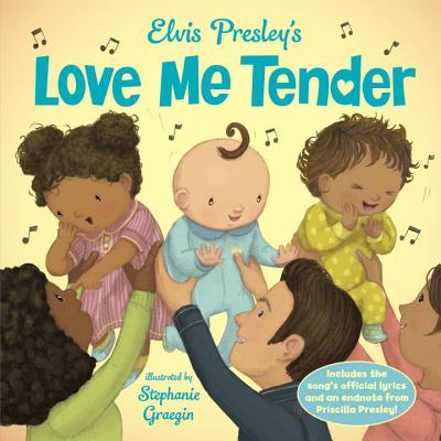 Elvis Presley's Love Me Tender - Presley, Elvis