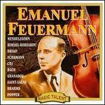 Emanuel Feuermann (Magic Talent)