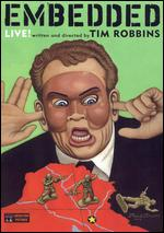 Embedded Live - Tim Robbins