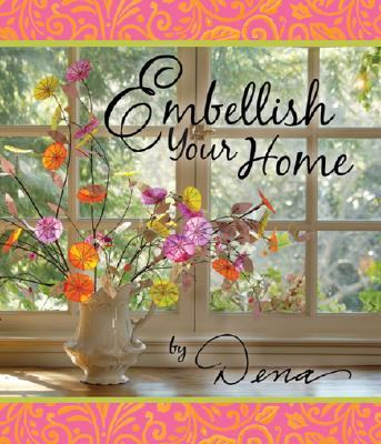 Embellish Your Home - Fishbein, Dena
