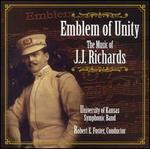 Emblem of Unity: The Music of J. J. Richards