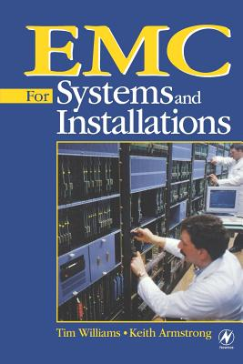 EMC for Systems and Installations - Williams, Tim, and Center for Women Policy Studies