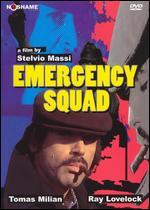 Emergency Squad - Edward Dmytryk