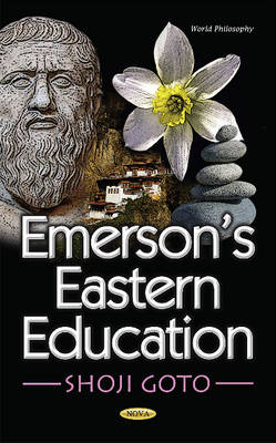 Emersons Eastern Education - Goto, Shoji