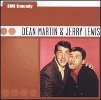 EMI Comedy: Dean Martin & Jerry Lewis - Dean Martin/Jerry Lewis