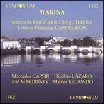 Emilio Arrieta y Corena: Marina