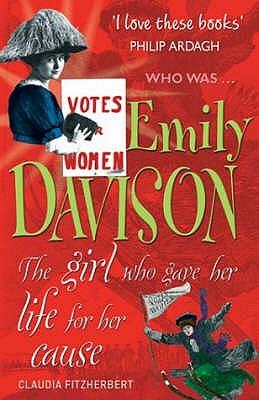 Emily Davison - Fitzherbert, Claudia