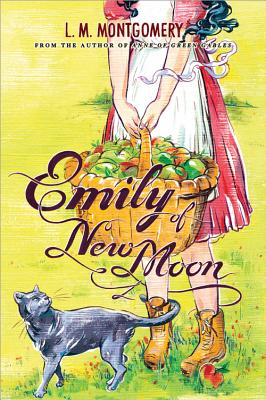 Emily of New Moon - Montgomery, L M