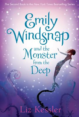 Emily Windsnap and the Monster from the Deep - Kessler, Liz