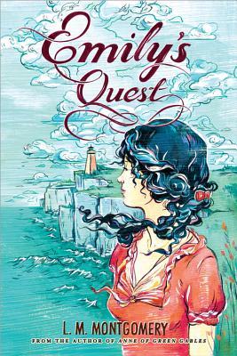 Emily's Quest - Montgomery, L M