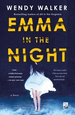 Emma in the Night - Walker, Wendy