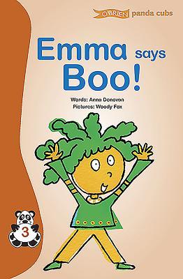 Emma Says Boo - Donovan, Anna