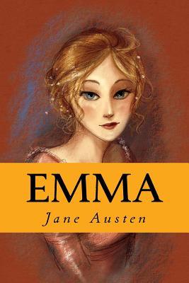 Emma - Austen, Jane, and Smit, Owen