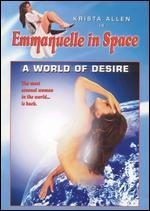 Emmanuelle in Space: World of Desire