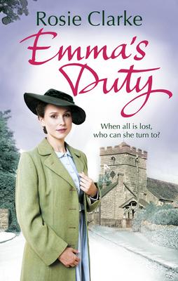 Emma's Duty - Clarke, Rosie