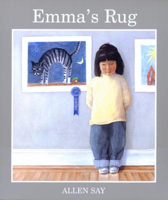 Emma's Rug - Say, Allen