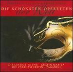 Emmerich Kálmán & Franz Lehár: Die Schönsten Operetten der Welt