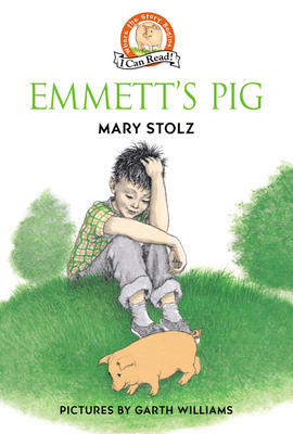 Emmett's Pig - Stolz, Mary