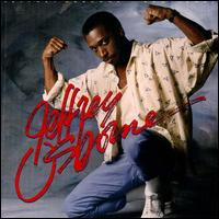 Emotional - Jeffrey Osborne