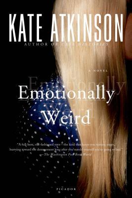 Emotionally Weird - Atkinson, Kate