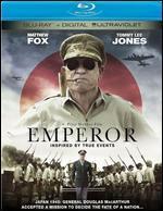 Emperor [Includes Digital Copy] [Blu-ray]