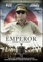 Emperor [Includes Digital Copy] [UltraViolet]