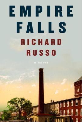 Empire Falls - Russo, Richard