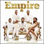 Empire: Original Soundtrack, Season 2