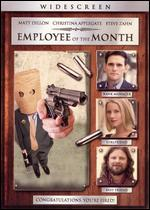 Employee of the Month - Mitch Rouse