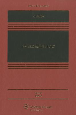 Employment Law - Carlson, Richard
