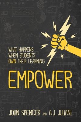 Empower - Spencer, John, and Juliani, A J