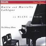 En blanc et noir: The Debussy Album