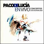 En Vivo Conciertos: Live in Spain 2010