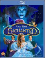 Enchanted [Blu-ray] - Kevin Lima