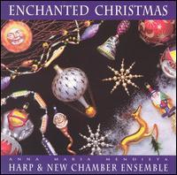Enchanted Christmas - Anna Maria Mendieta