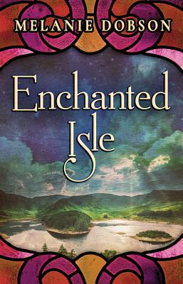 Enchanted Isle - Dobson, Melanie