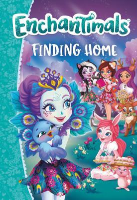 Enchantimals: Finding Home - Finn, Perdita