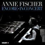 Encore - In Concert