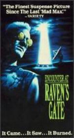 Encounter at Raven's Gate