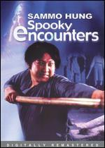 Encounters of the Spooky Kind
