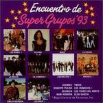 Encuentro de Super Grupos '93